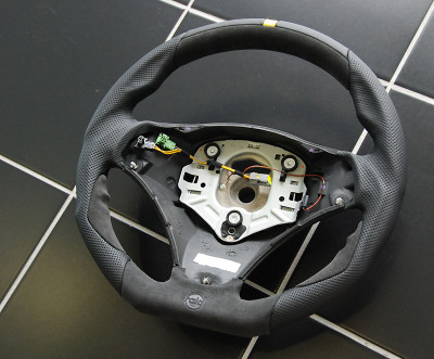 Raidbmwsteering